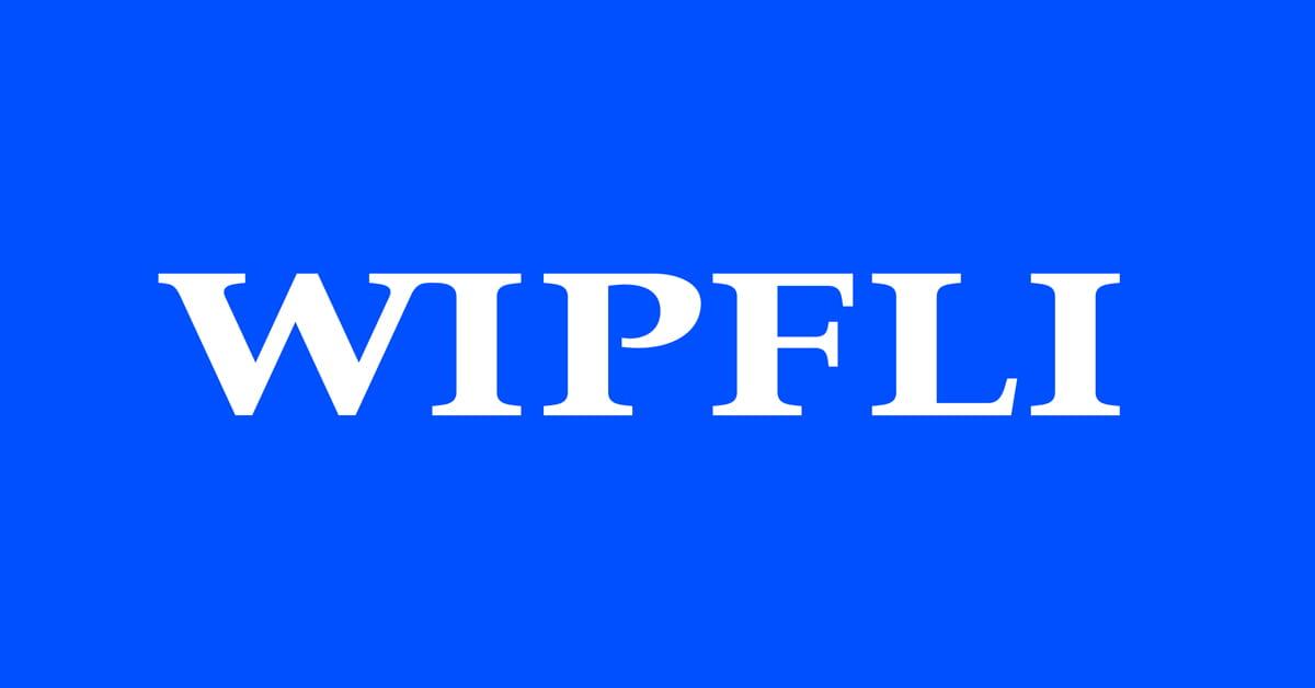 Image result for wipfli logo green