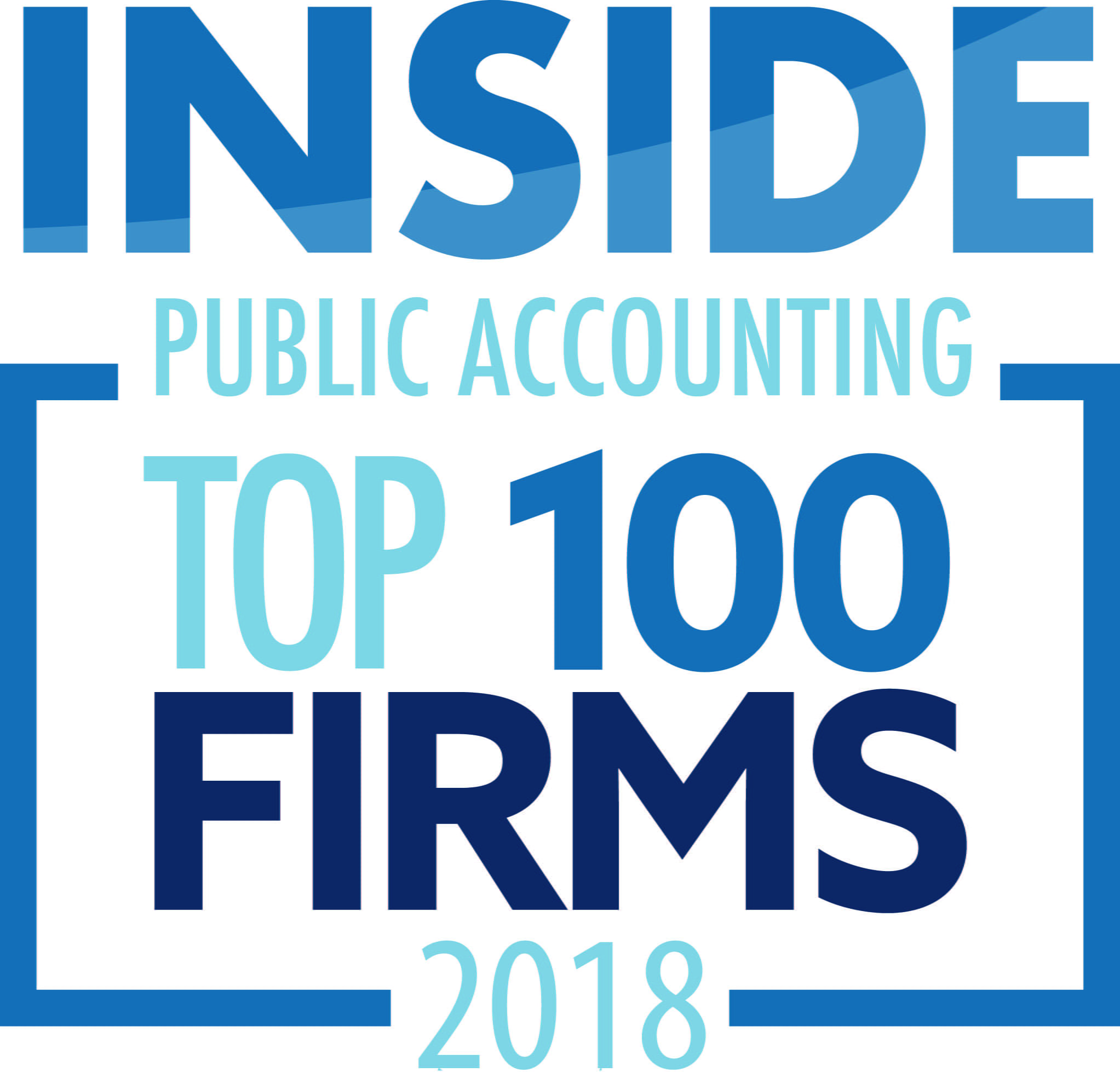 Wipfli Repeats Its Top 20 Spot On Inside Public Accounting