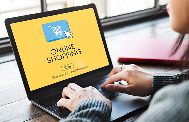loss of sales tax from e-commerce transactions