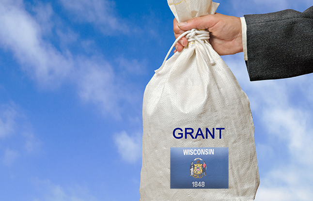 Wisconsin Fast Forward Grant