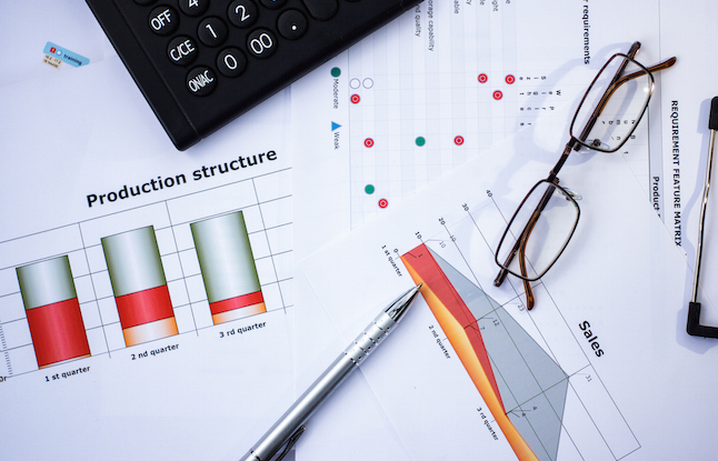 Demand Planning Reconsidered: Using Cost to Serve and ERP Systems to