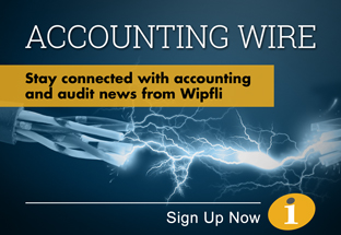 Accounting Wire