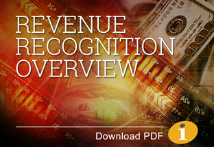 Revenue Recognition Services Overview