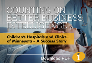 Success Story: Children's Minnesota
