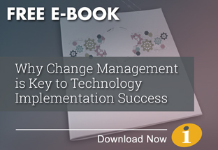 Change Management Ebook