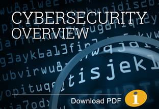 Cybersecurity Services Overview