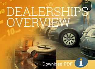 Dealerships Services Overview