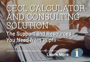 CECL Calculator and Consulting Solution