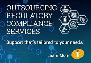 Outsourcing Regulatory Compliance Services