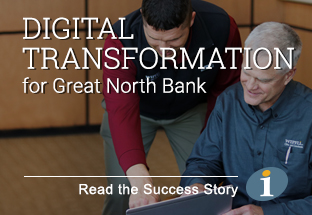Digital Transformation for Great North Bank