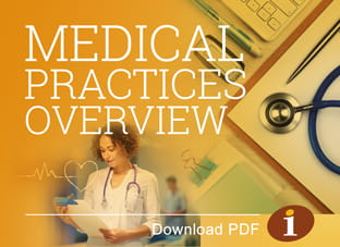 Medical Practices Services Overview