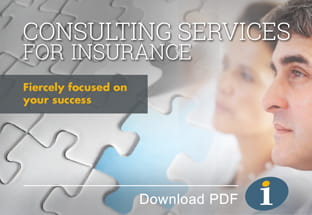 Learn more about Wipfli's Consulting services for Insurance