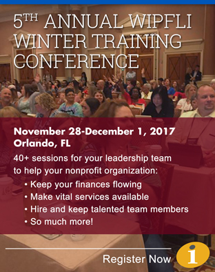 2017 Wipfli Winter Training Conference