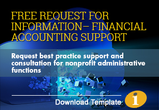 Sample RFP for Financial Accounting Outsourcing for Nonprofits