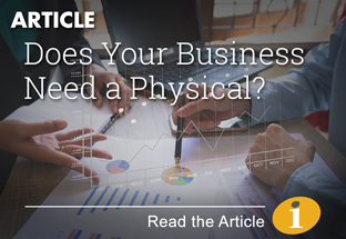 Article - Does Your Business Need A Physical