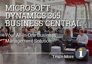 Microsoft Dynamics 365 Business Central: All-in-One Business Management Solution
