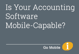 Is Your Accounting Software Mobile-Capable?
