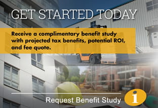 Cost Segregation Complimentary Benefit Study