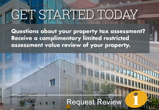 Real Estate Property Tax Assessment Complimentary Value Review