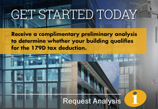 Section 179D Energy Efficient Tax Deduction Analysis