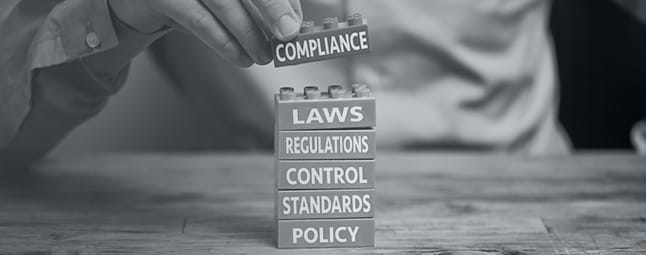governance, risk and compliance
