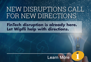 New Disruptions Call For New Directions