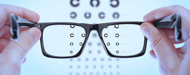 financial accounting outsourcing for optometry practice