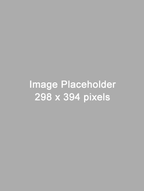 This is a placeholder for 1-col images with a size pf 298x394