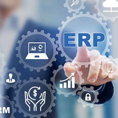 enterprise resource planning (ERP) for private equity firms