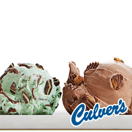Culver's Flavor of the Day