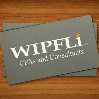 Graphic Designer Specialist job in Chicago Wipfli LLP