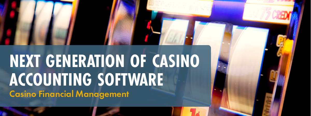 Casino Accounting Software