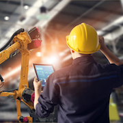 4 Ways Manufacturers Can Leverage IIoT With Shop Floor Optics