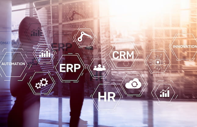 ERP Best Practices for Each Phase of Implementation-Main