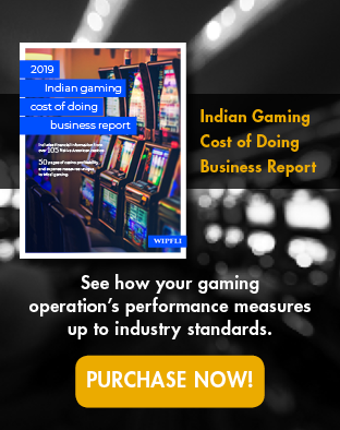 Cost of Doing Business Report - Indian Gaming