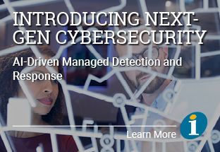 Next-gen cybersecurity: AI-driven managed detection and response
