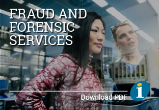 Fraud and Forensic Services