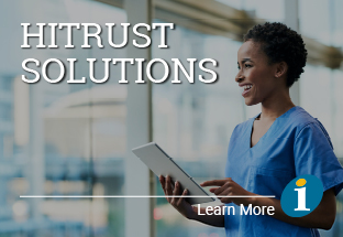 HITRUST Solutions - Learn More