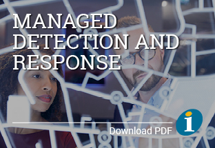 Managed Detection and Response - Download PDF