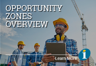 Opportunity Zones - Construction and Real Estate