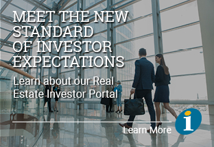 Real Estate Investor Portal - Wipfli