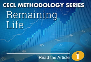 CECL Methodology Series - Remaining Life