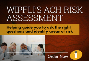 ACH Risk Assessment