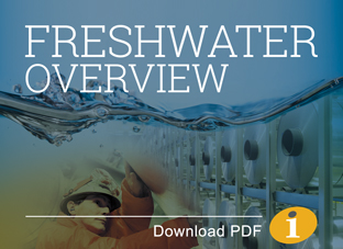 Freshwater Services