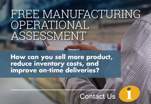 Manufacturing Operational Assessment