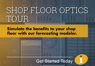 Shop Floor Optics Tour