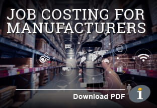 Job Costing Solutions