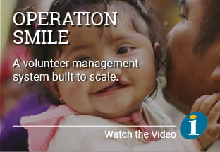 Operation Smile - Watch Video