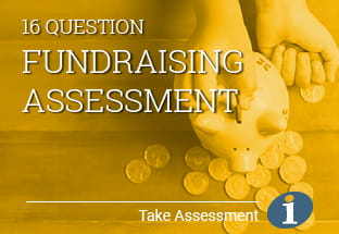 2018 Fundraising Assessment for Nonprofits