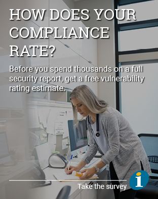 How does your compliance rate? Take the survey